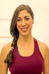 Alison, Personal Trainer Amsterdam