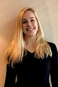 Taylor, Personal Trainer Amsterdam